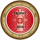 Best Shiraz / Syrah 2018