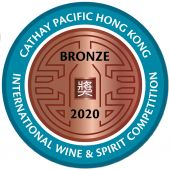 Bronze In Asian Food Pairing 2020