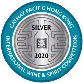 Silver In Asian Food Pairing  2020