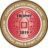 Best Indigenous Grape - Zweigelt 2019