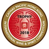 Best Wine with Steamed Garoupa 2018