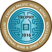 Best Single Malt Scotch Whisky 15 Years and Under Trophy 2016