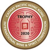 Best Fortified Wine 2020