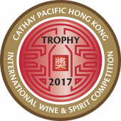 Best Fortified Wine (Worldwide) 2017