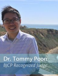 Dr. Tommy Poon