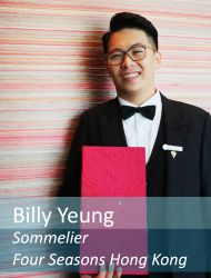 Billy  Yeung